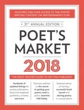 Poet's Market 2017