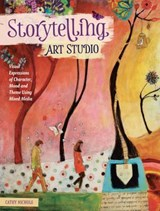 Storytelling Art Studio | Cathy Nichols |