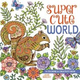 Super Cute World | Jane Maday |