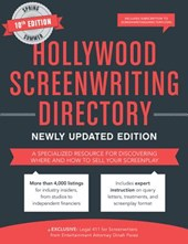 Hollywood Screenwriting Directory Spring/Summer