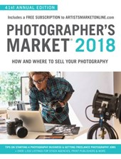 Photographer's Market 2018 |  |