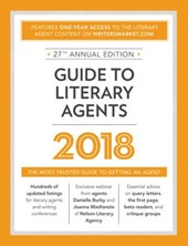 Guide to Literary Agents 2018 |  |