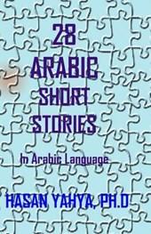 28 Arabic Short Stories