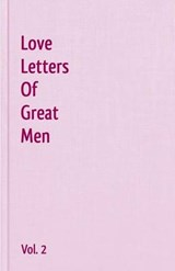 Love Letters of Great Men | Matthew Arnold |
