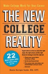 The New College Reality | Bonnie Kerrigan Snyder |