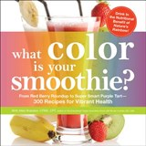What Color Is Your Smoothie? | Britt Allen Brandon |