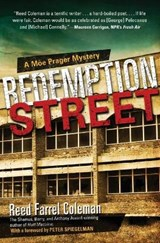 Redemption Street | Reed Farrel Coleman |
