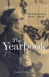 The Yearbook | Carol Masciola Villelabeitia; Carol Masciola |