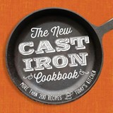 The New Cast-Iron Cookbook | Adams Media |