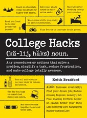 College Hacks | Keith Bradford |