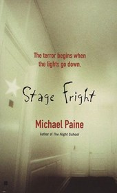 Stage Fright | Michael Paine |