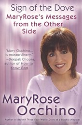 Sign of the Dove | MaryRose Occhino |