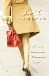 Just Sex | Susan Kay Law |