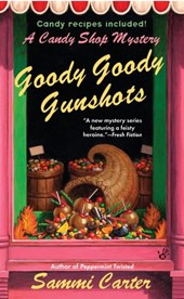 Goody Goody Gunshots | Sammi Carter |