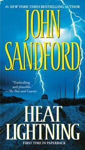 Heat Lightning | John Sandford |