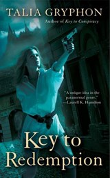 Key to Redemption | Talia Gryphon |