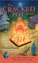 Cracked Pot | Melissa Glazer |