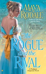 Rogue and the Rival | Maya Rodale |