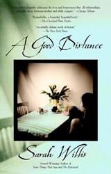 Good Distance | Sarah Willis |