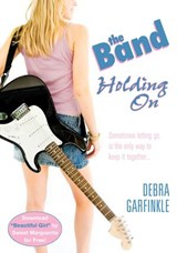 Band: Holding On | D. L. Garfinkle |