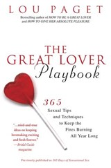Great Lover Playbook | Lou Paget |