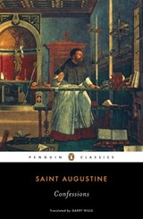 Confessions | Augustine of Hippo |