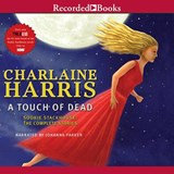 A Touch of Dead | Charlaine Harris |