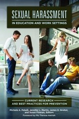Sexual Harassment in Education and Work Settings |  |