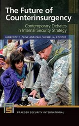 The Future of Counterinsurgency | Lawrence E. Cline |