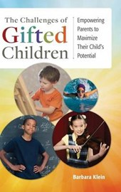 The Challenges of Gifted Children | Barbara Klein |