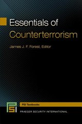 Essentials of Counterterrorism | James Forest |