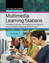 Multimedia Learning Stations | Jen R. Spisak |