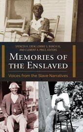 Memories of the Enslaved