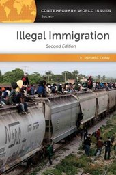 Illegal Immigration | Michael Lemay |