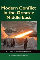 Modern Conflict in the Greater Middle East |  |