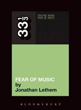 Talking Heads' Fear of Music | Jonathan Lethem |