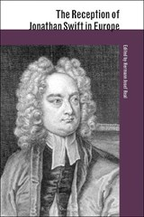 The Reception of Jonathan Swift in Europe | Hermann J Real |