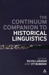 Continuum Companion to Historical Linguistics