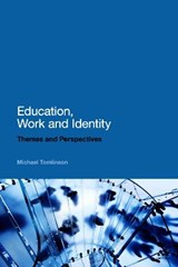 Education, Work and Identity | Michael Tomlinson |