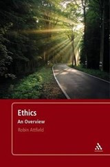 Ethics | Robin Attfield |
