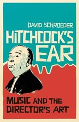 Hitchcock's Ear | David Schroeder |