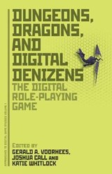 Dungeons, Dragons, and Digital Denizens | auteur onbekend |