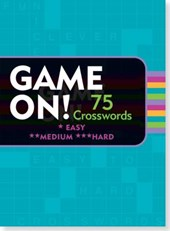 Game On! Crosswords