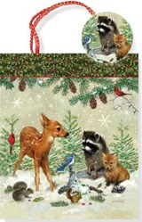 Winter Friends Gift Bag |  |