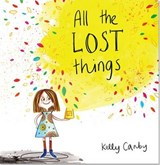 All the Lost Things | Kelly Canby |