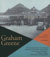 Brighton Rock | Graham Greene |
