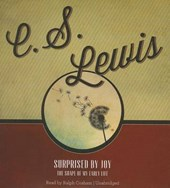 Surprised by Joy | C. S. Lewis |