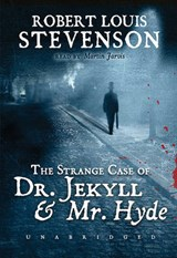 The Strange Case of Dr. Jekyll & Mr. Hyde | Robert Louis Stevenson |