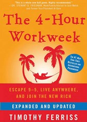 The 4-Hour Workweek | Timothy Ferriss |