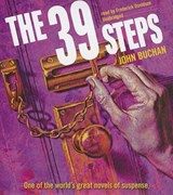 The 39 Steps | John Buchan |
